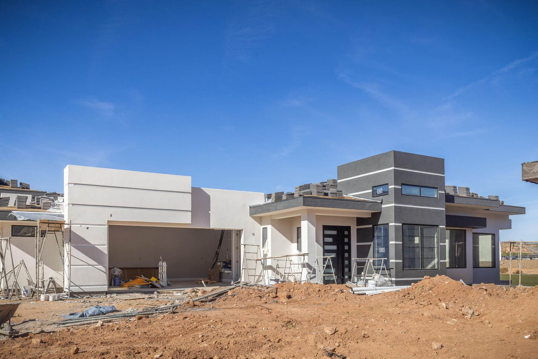 Single Family Homes for Sale at New Custom Golf Course Home With Nightly Rental 1498 W Torrey Pines Drive, #36 Hurricane, Utah 84737 United States