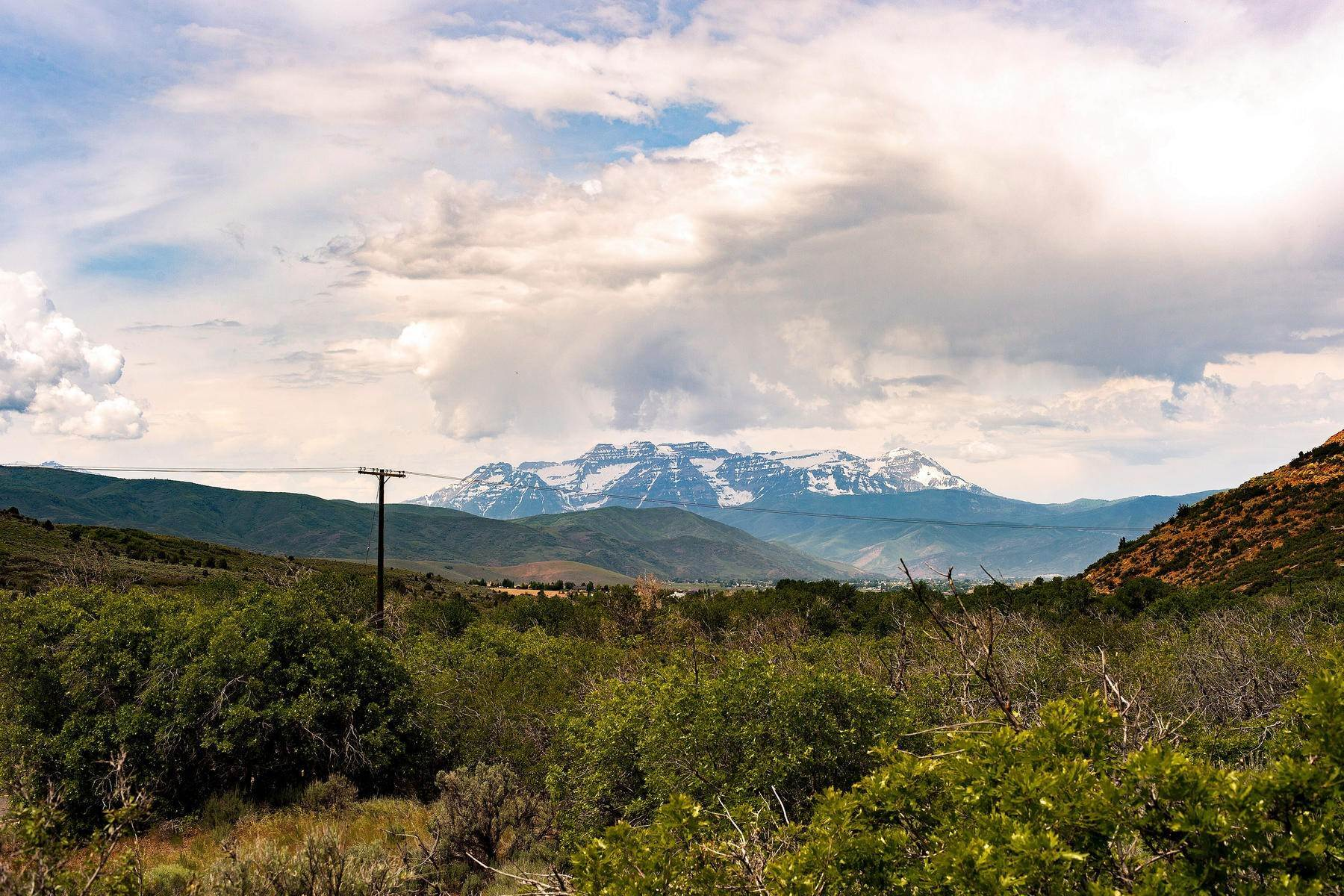 3. Land for Sale at Stunning Views of Mount Timpanogos from Over 406 Acres in Heber Valley Lake Creek Road Heber, Utah 84032 United States
