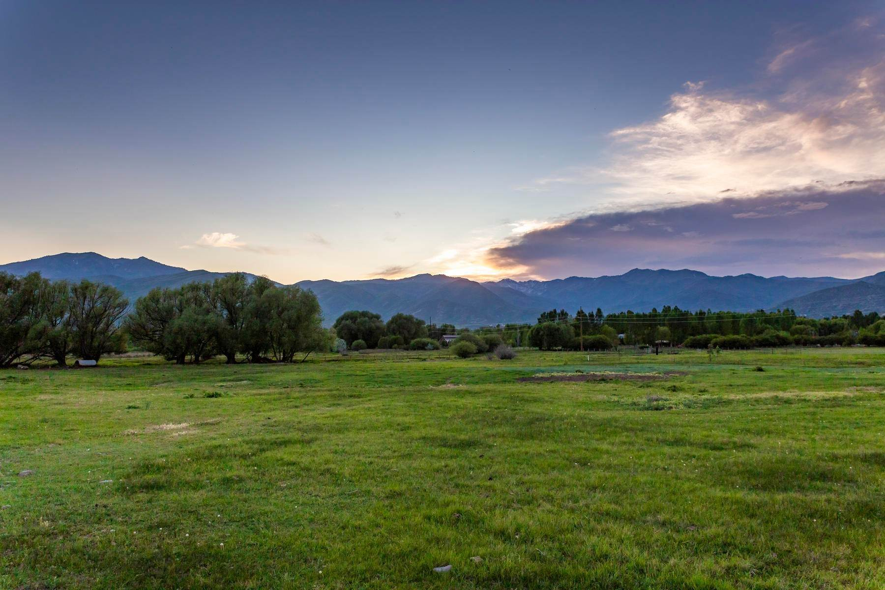 12. Land for Sale at Beautiful 7.68 Acre Lot Near The Provo River 1500 W Midway Ln, #9 Heber, Utah 84032 United States