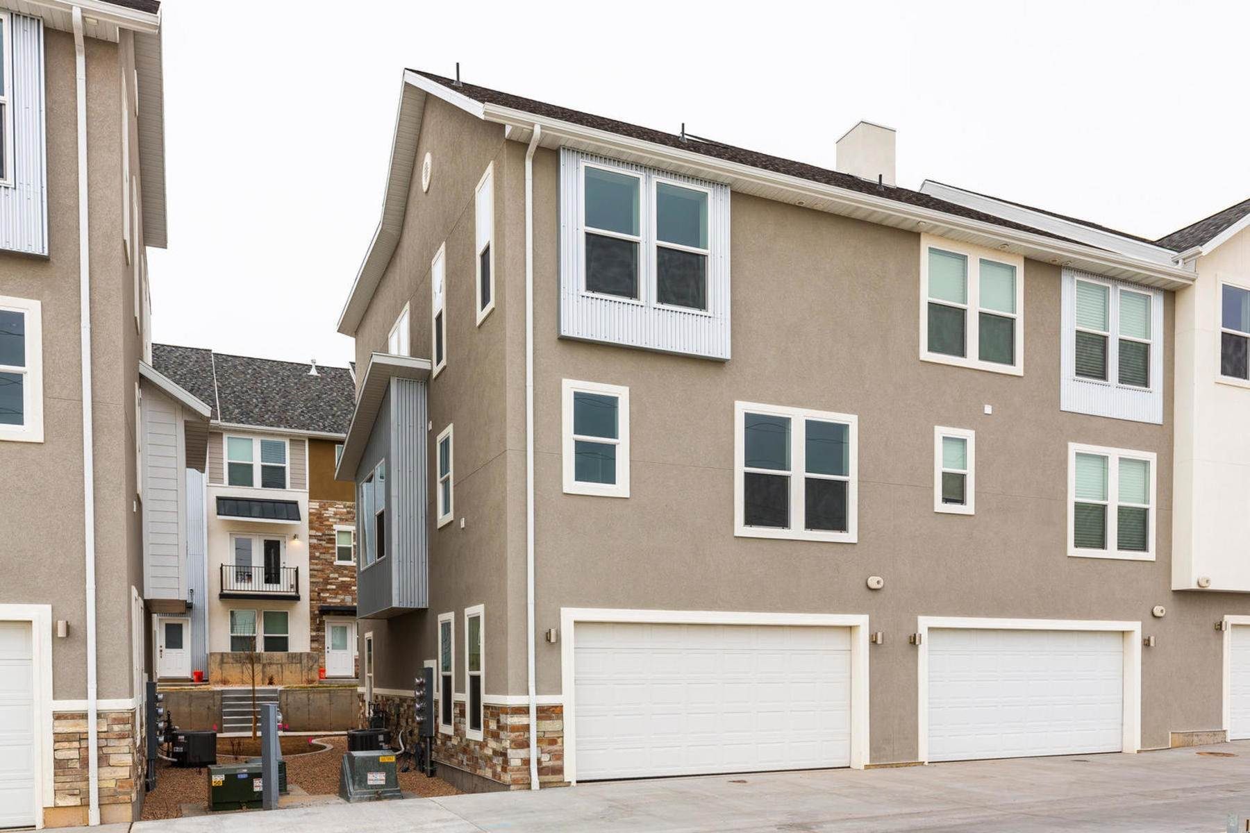 24. townhouses for Sale at The Tribeca Unit 35 At The Ridge At Spanish Fork 894 South 2560 East, #35 Spanish Fork, Utah 84660 United States