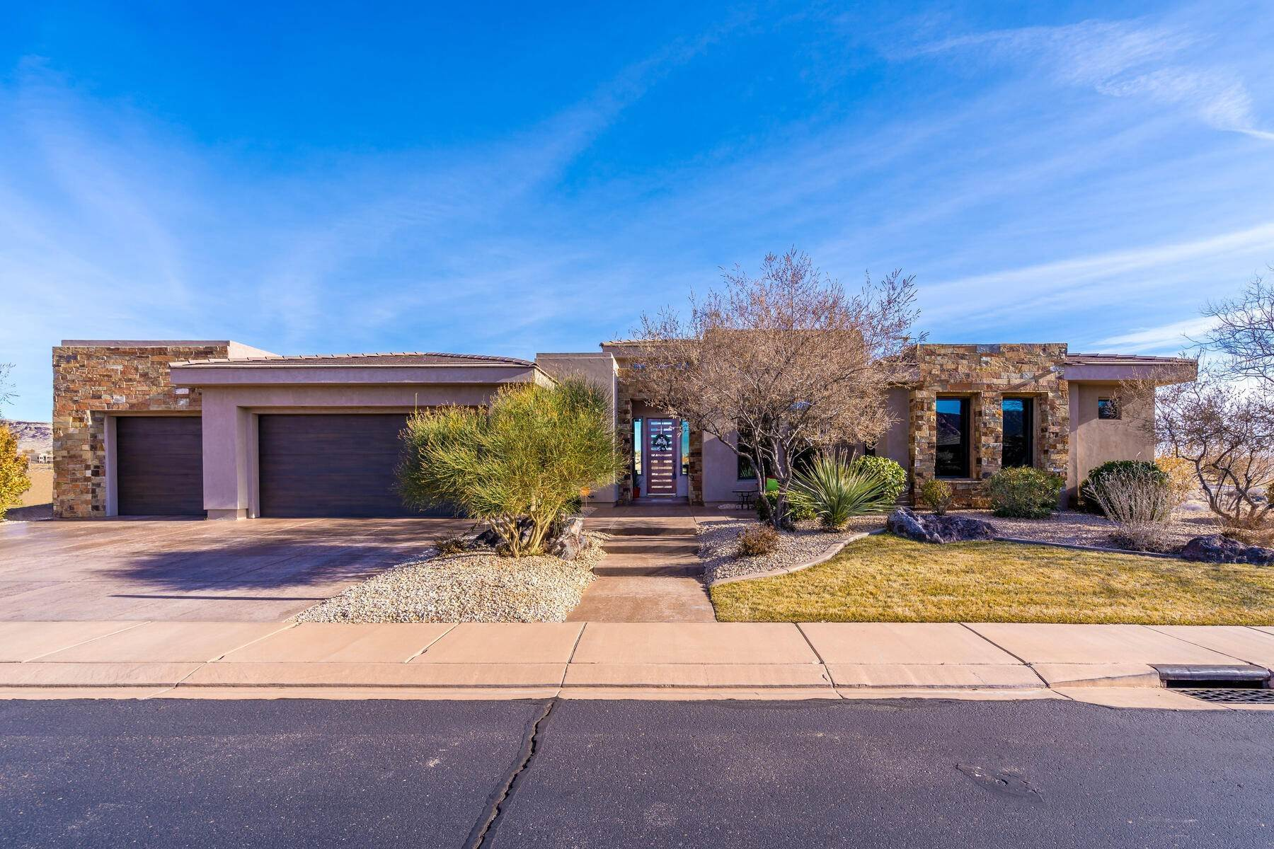 Single Family Homes for Sale at Stay And Play 2065 W Rising Sun Drive St. George, Utah 84770 United States