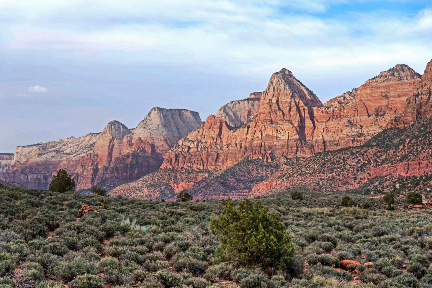 3. Land for Sale at Ultimate Zion Overlook 2613 Canyon Point Dr, Lot 3 Springdale, Utah 84767 United States