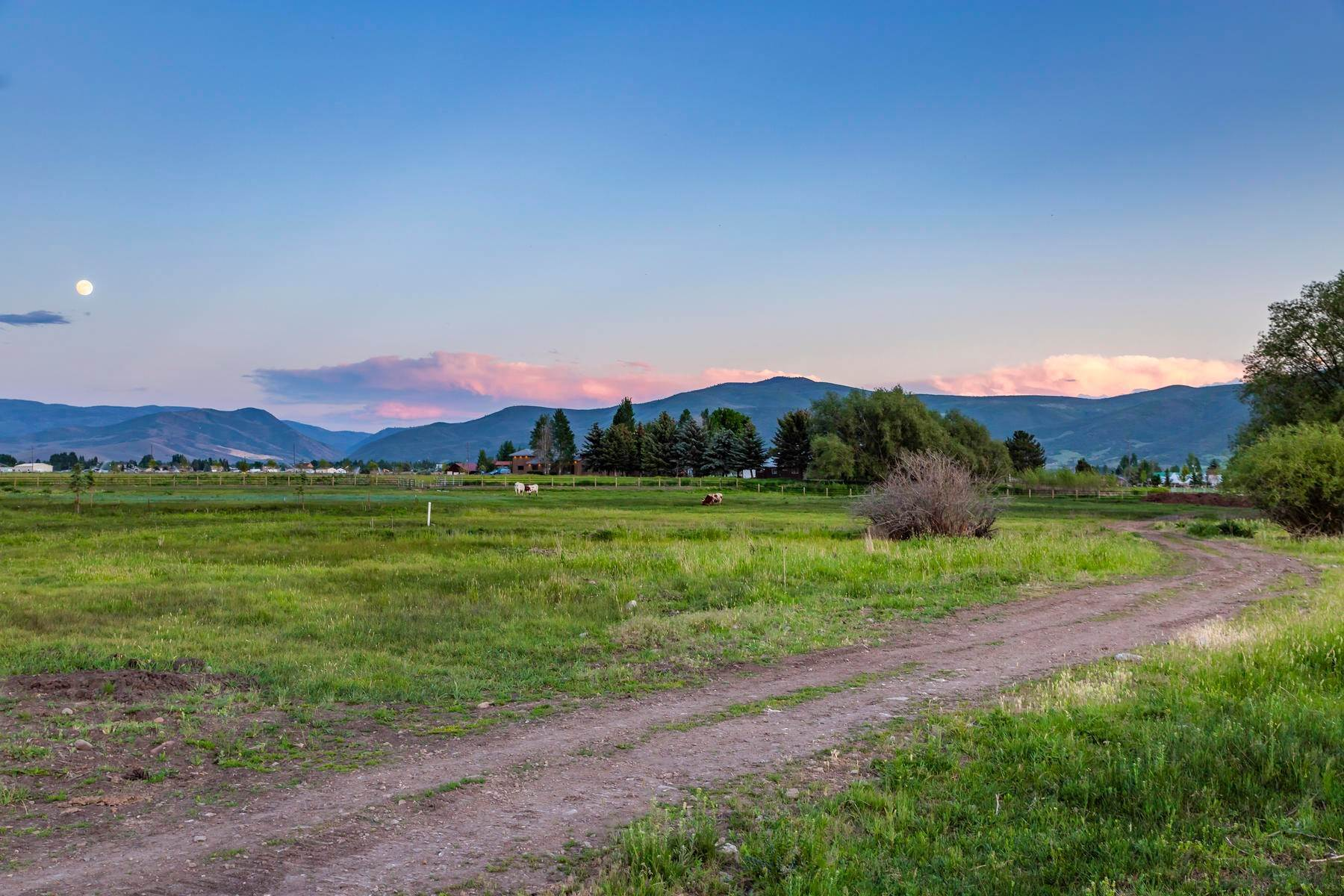 13. Land for Sale at Beautiful 7.68 Acre Lot Near The Provo River 1500 W Midway Ln, #9 Heber, Utah 84032 United States