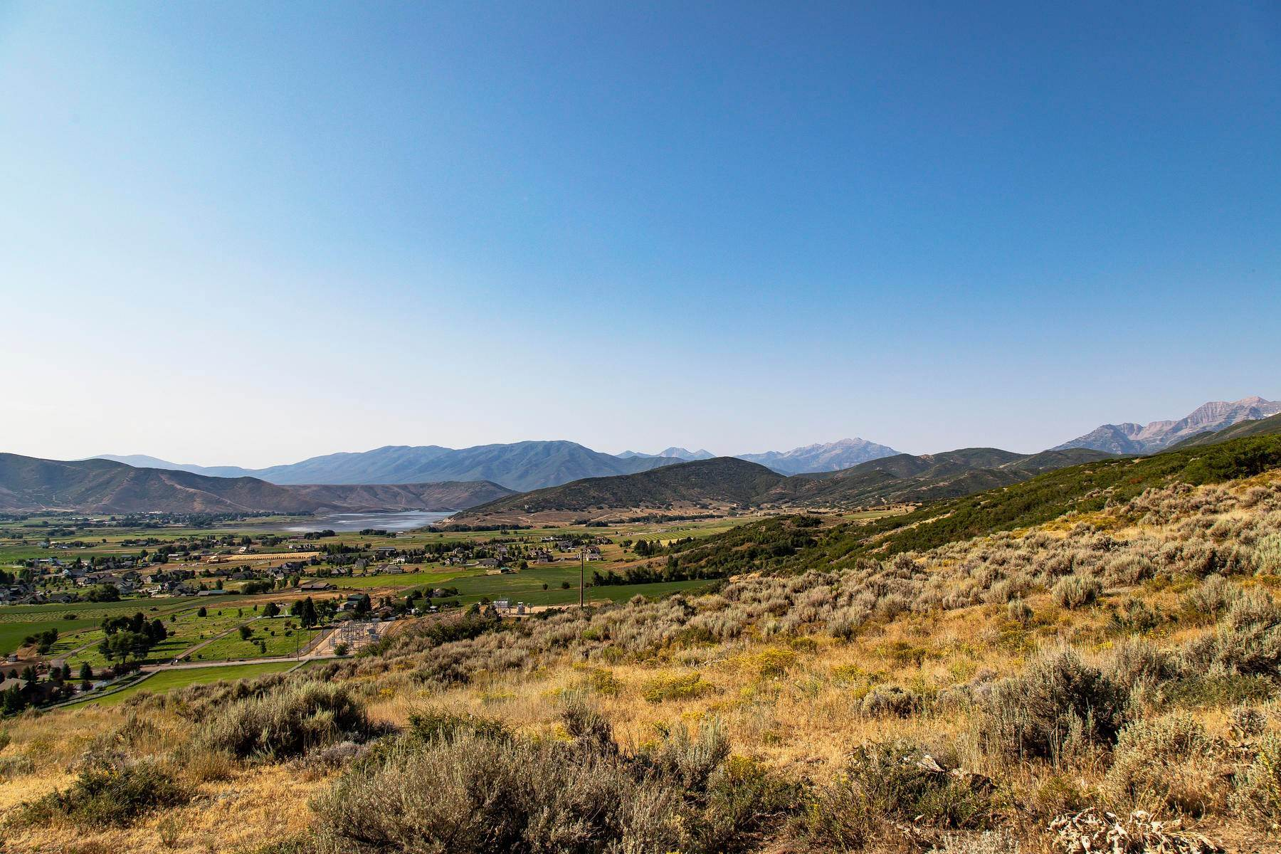 24. Land for Sale at 67 Acres in Midway with Huge Views of the Heber Valley 800 W 500 S Midway, Utah 84049 United States
