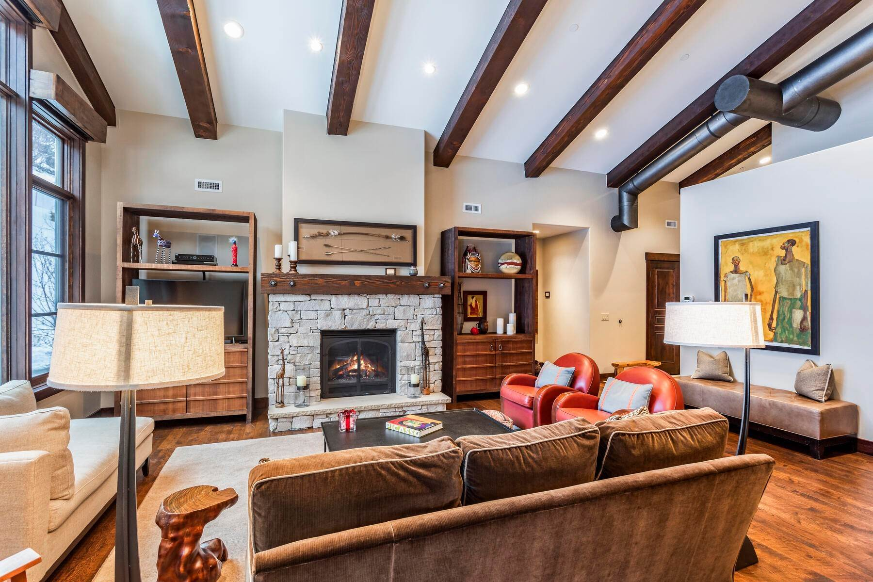 16. Condominiums for Sale at Silver Star's Rarest 3 Bedroom Stacked Flat 1825 Three Kings Dr #4303 Park City, Utah 84060 United States