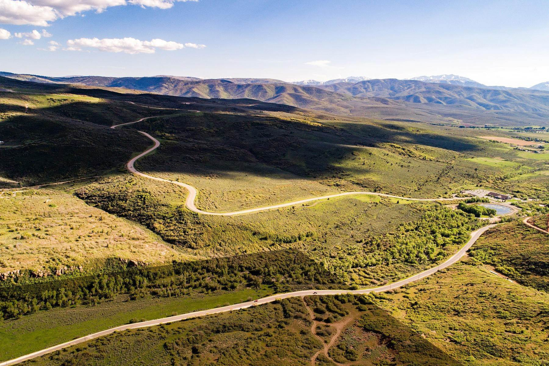 31. Land for Sale at Stunning Views of Mount Timpanogos from Over 406 Acres in Heber Valley Lake Creek Road Heber, Utah 84032 United States