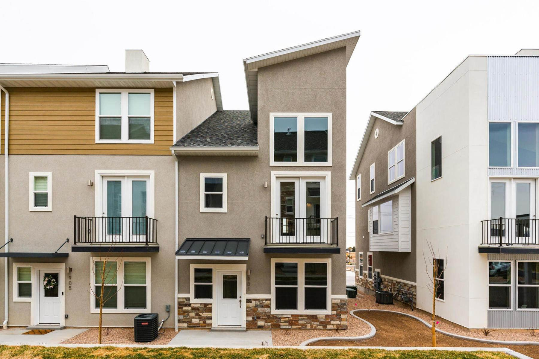 townhouses for Sale at The Tribeca Unit 35 At The Ridge At Spanish Fork 894 South 2560 East, #35 Spanish Fork, Utah 84660 United States