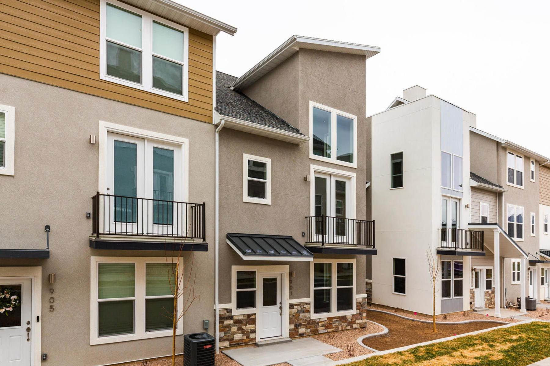 26. townhouses for Sale at The Tribeca Unit 35 At The Ridge At Spanish Fork 894 South 2560 East, #35 Spanish Fork, Utah 84660 United States