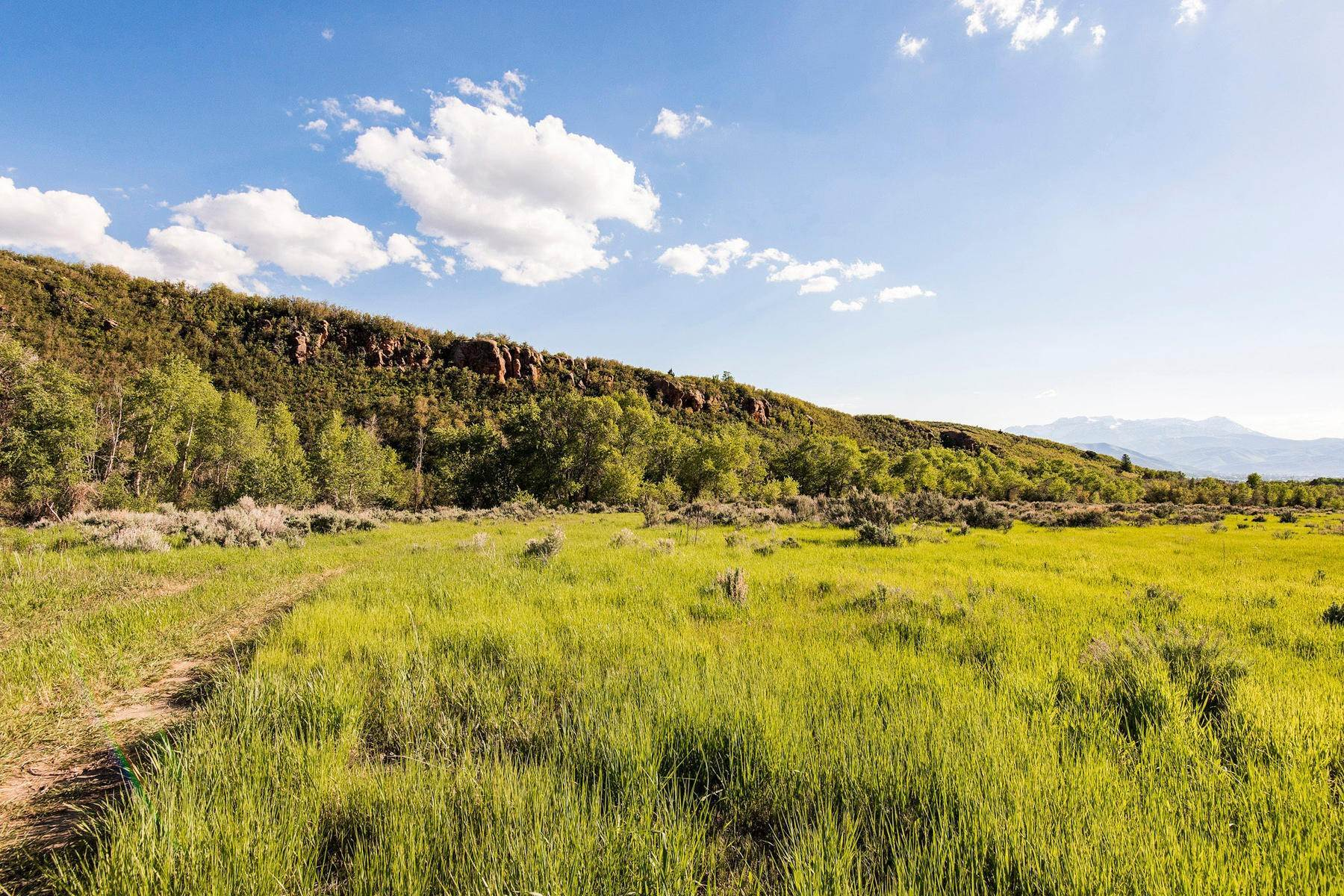 44. Land for Sale at Stunning Views of Mount Timpanogos from Over 406 Acres in Heber Valley Lake Creek Road Heber, Utah 84032 United States