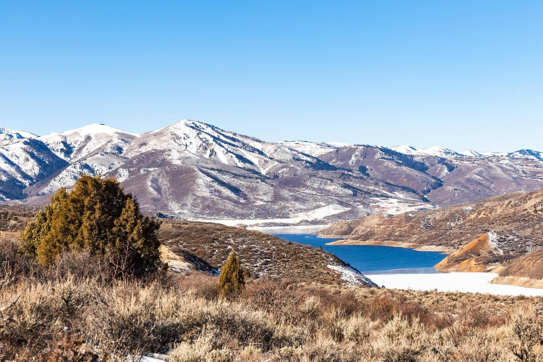 Land for Sale at 52-Acre Homesite In Exclusive River Ranch Collection At Victory Ranch 5712 E Rock Chuck Drive, Lot 182 Heber City, Utah 84032 United States
