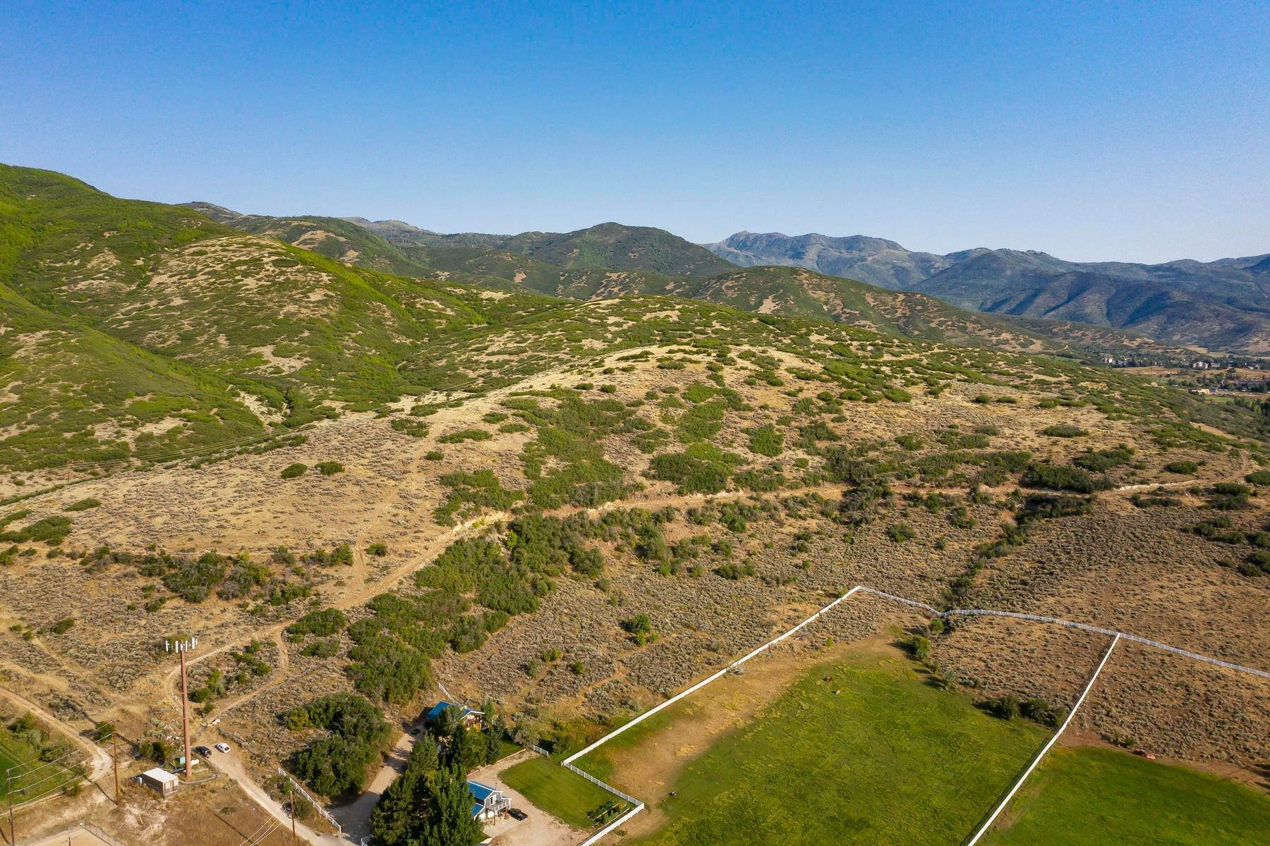 5. Land for Sale at 67 Acres in Midway with Huge Views of the Heber Valley 800 W 500 S Midway, Utah 84049 United States