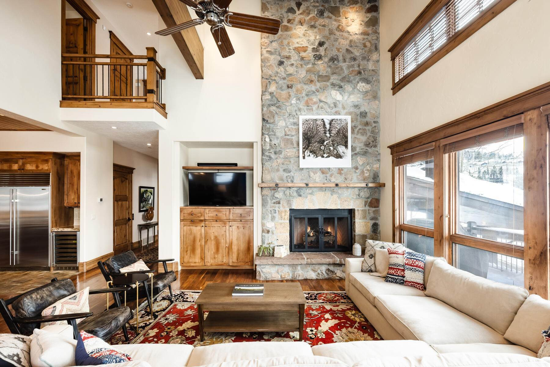 7. townhouses for Sale at Ideally Located and Luxuriously Appointed Lookout at Deer Valley 6565 Lookout Dr #22 Park City, Utah 84060 United States