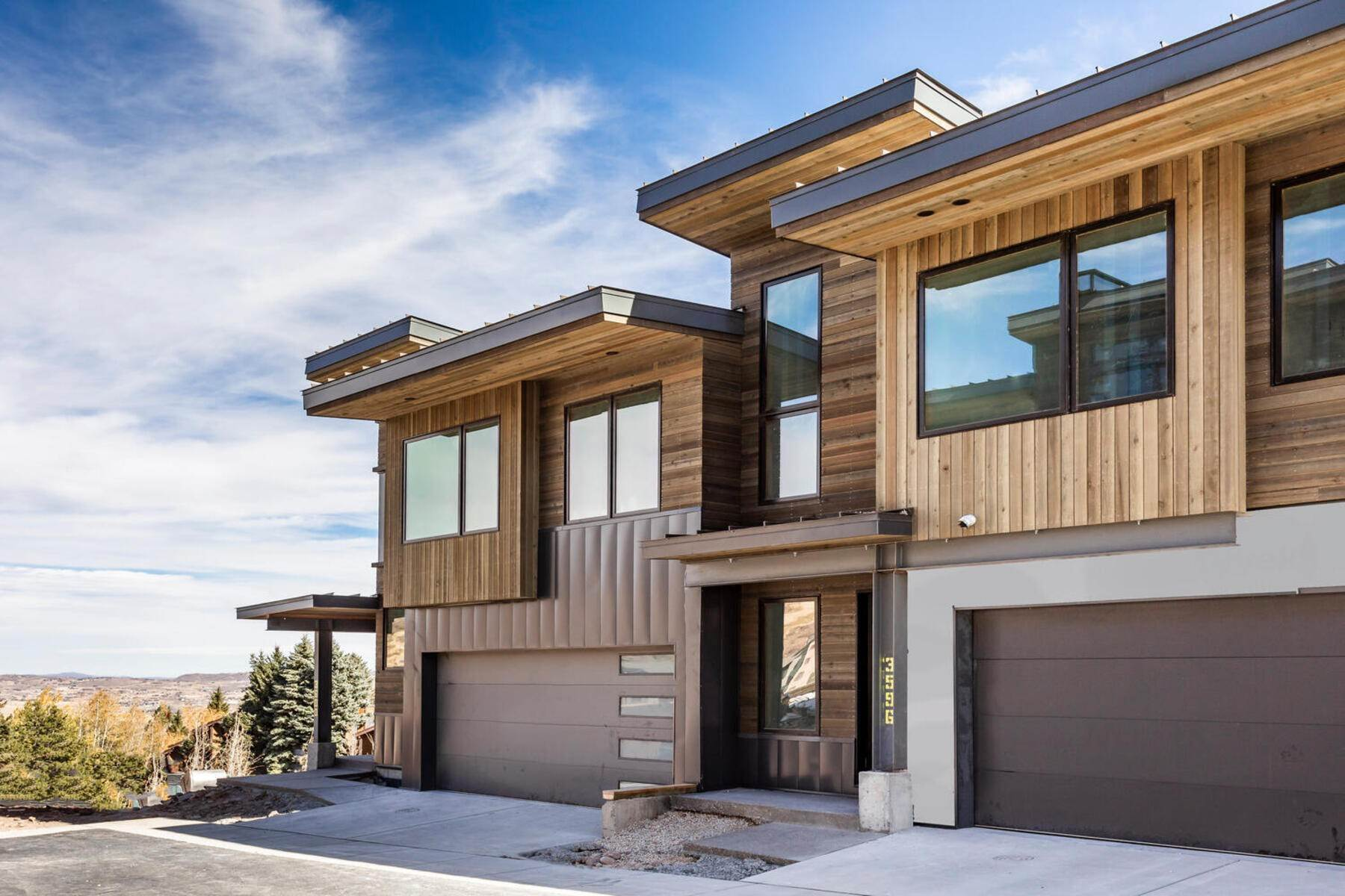 49. townhouses for Sale at Ski-In Town Homes in Canyons Village 3472 Ridgeline Drive Park City, Utah 84098 United States
