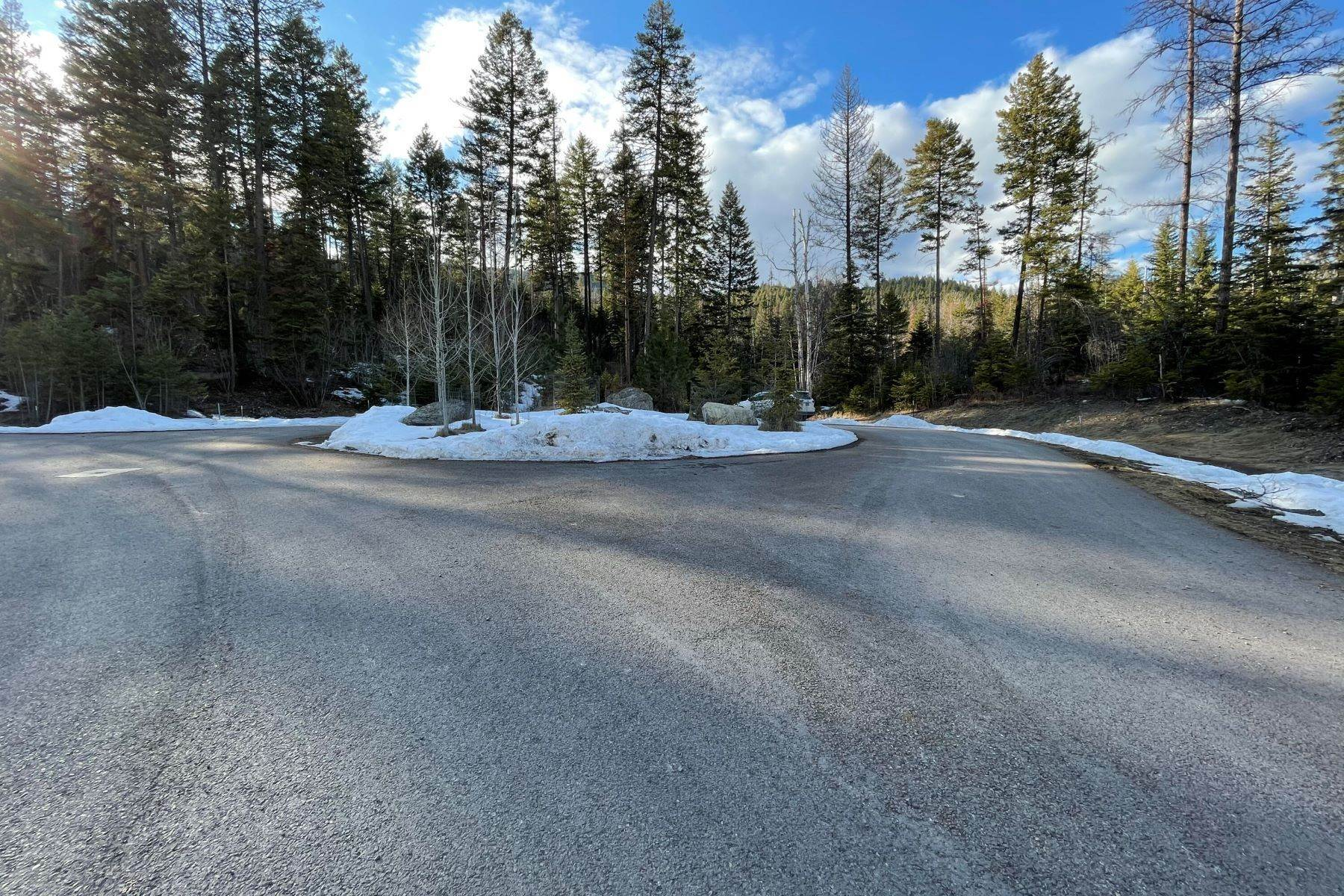 3. Land for Sale at Tamarack Ridge Homesite 38 Harlequin Court Whitefish, Montana 59937 United States