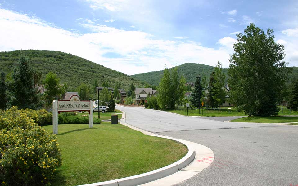 Park City Utah Neighborhoods Learn More About Living In