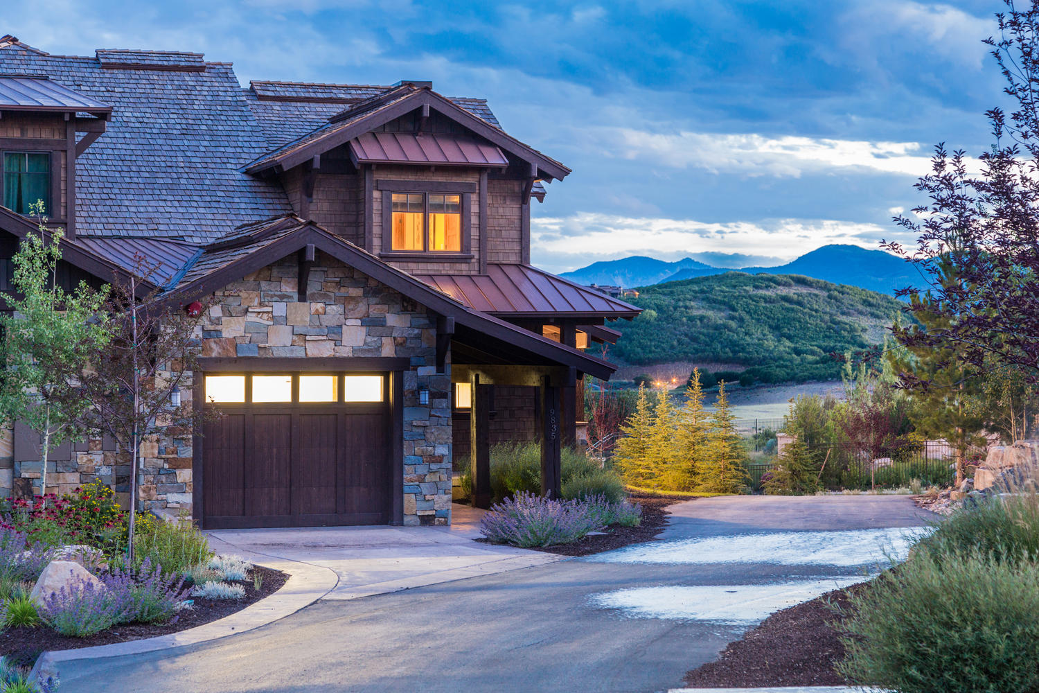 About park city park city real estate for Utah homebuilders